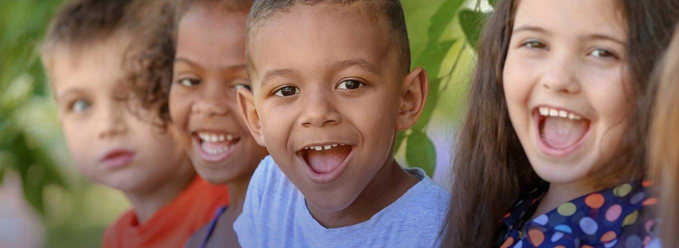 KidFit Daycare Enrollment Banner