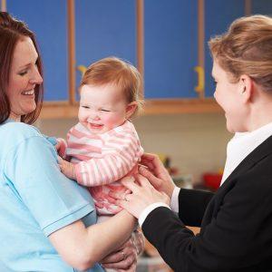 KidFit Infant Daycare