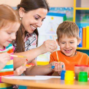KidFit Preschool Daycare
