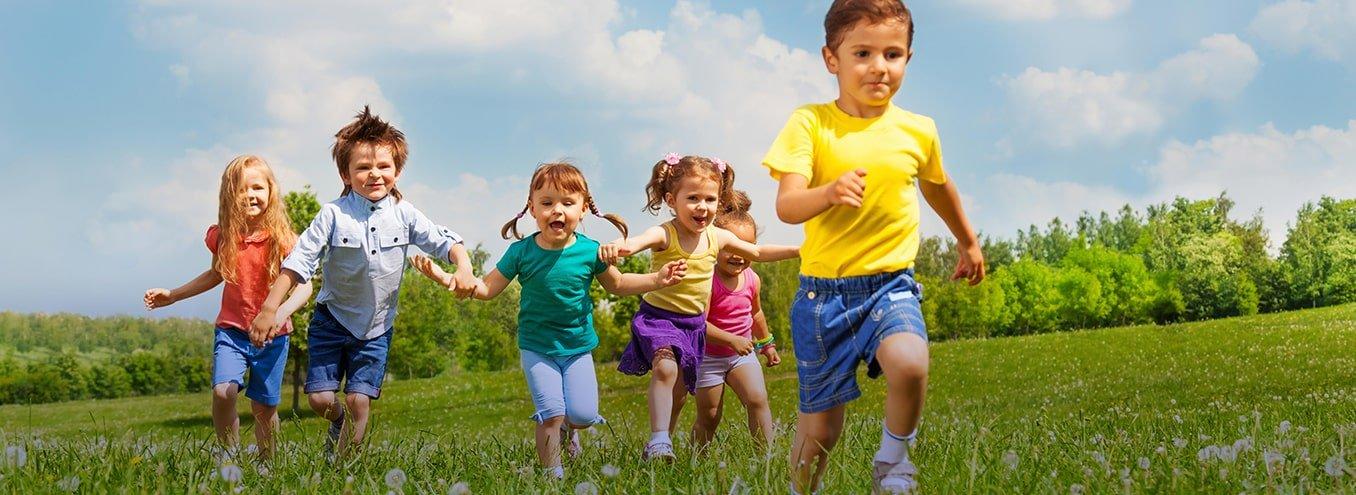 KidFit Daycare Mission Banner